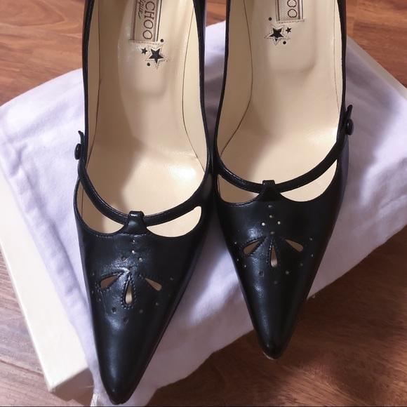 Jimmy Choo Shoes - 🔥Jimmy Choo pumps🔥 Like New